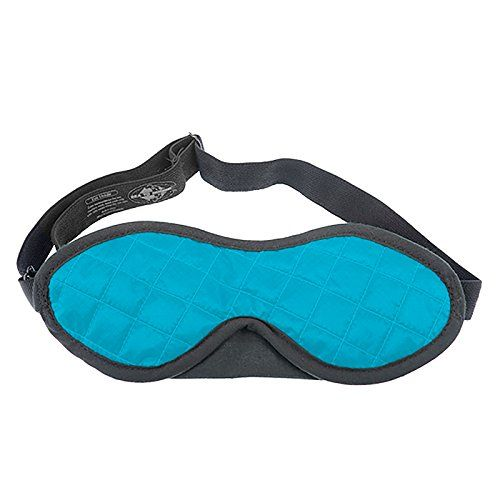 Sea to Summit Travelling Light Eye Shades Pacific Blue * More info could be found at the image url.(This is an Amazon affiliate link and I receive a commission for the sales)