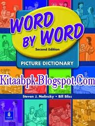 Word By Word Picture Dictionary Second Edition PDF Free Download