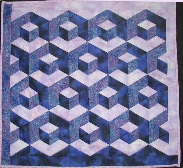 Stacking My Blocks Quilt Pattern | Block quilt, Patterns and ... : block quilt ideas - Adamdwight.com