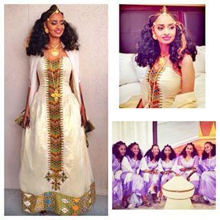 Pin by NatyArts on Ethiopian Women | Pinterest | Woman