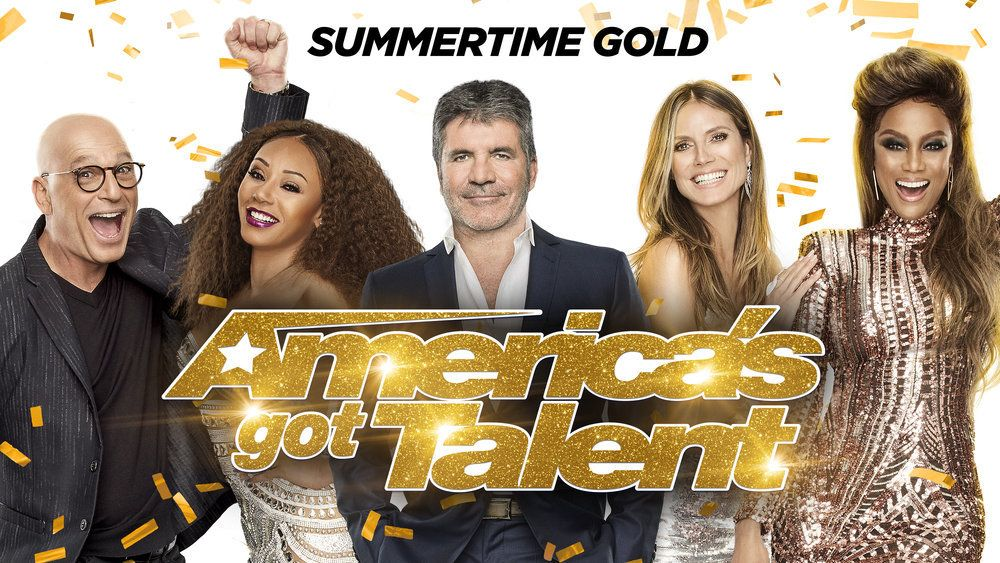 America S Got Talent Tv Show On Nbc Ratings Cancel Or Season 14 Renewal Canceled Renewed Tv Shows Tv Series Finale America S Got Talent America S Got Talent Tv Shows