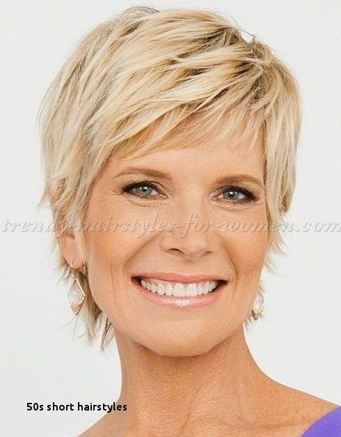 short hairstyle women fine hair over 50 with glass