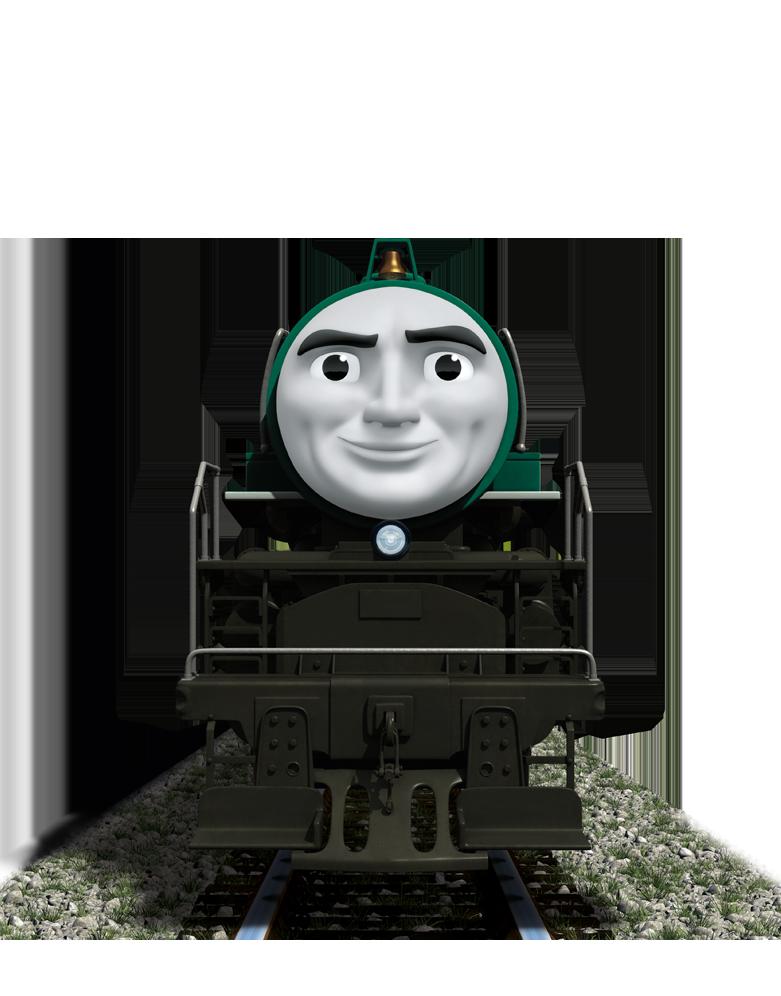 Meet the Thomas & Friends Engines | Thomas & Friends | thomas ...