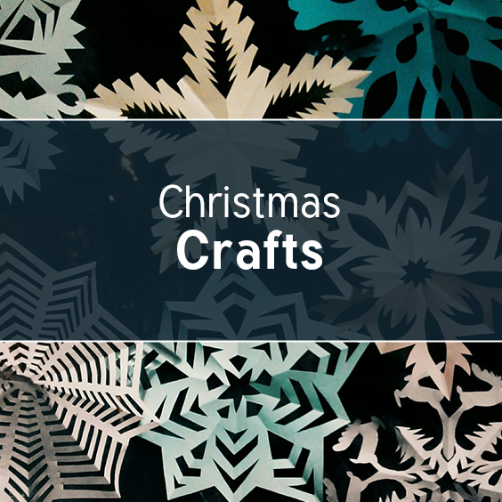 Teaching Resources On Christmas Crafts