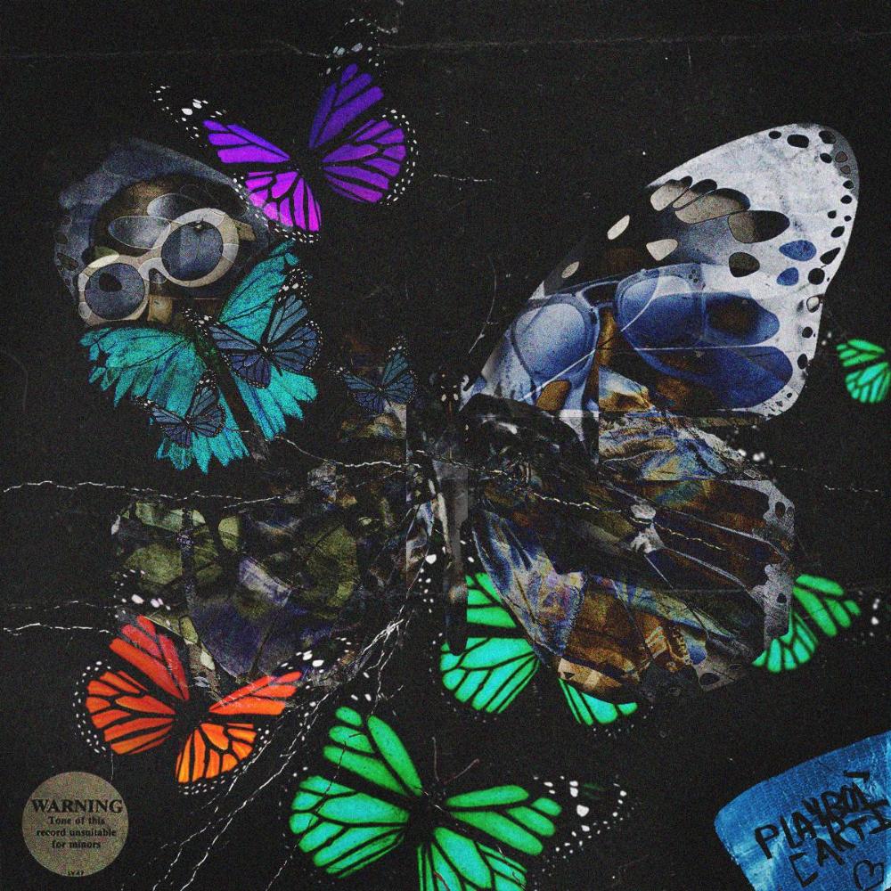 A Cover I Made For Playboi Carti S Album Playboi Carti Album