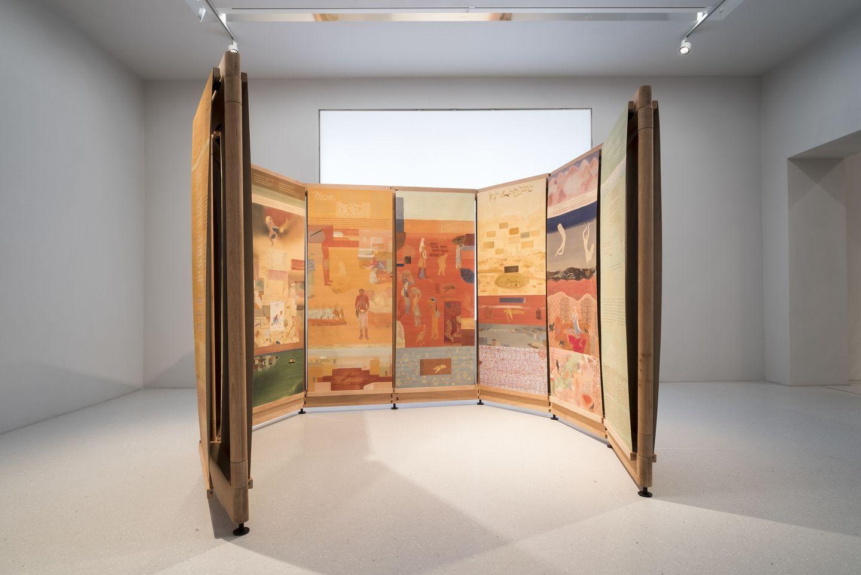 Offentliche Ausstellung Documenta 14 Home Decor Furniture Decor