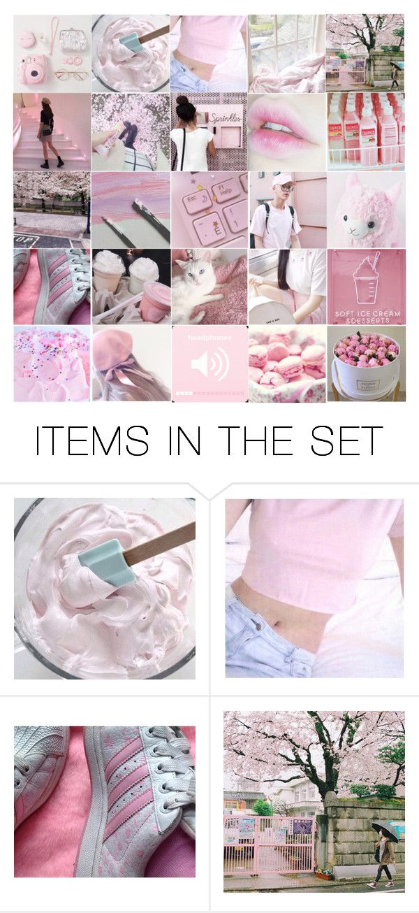 """""""aesthetic inspiration part 2"""" by siennahaw ❤ liked on Polyvore featuring art"""