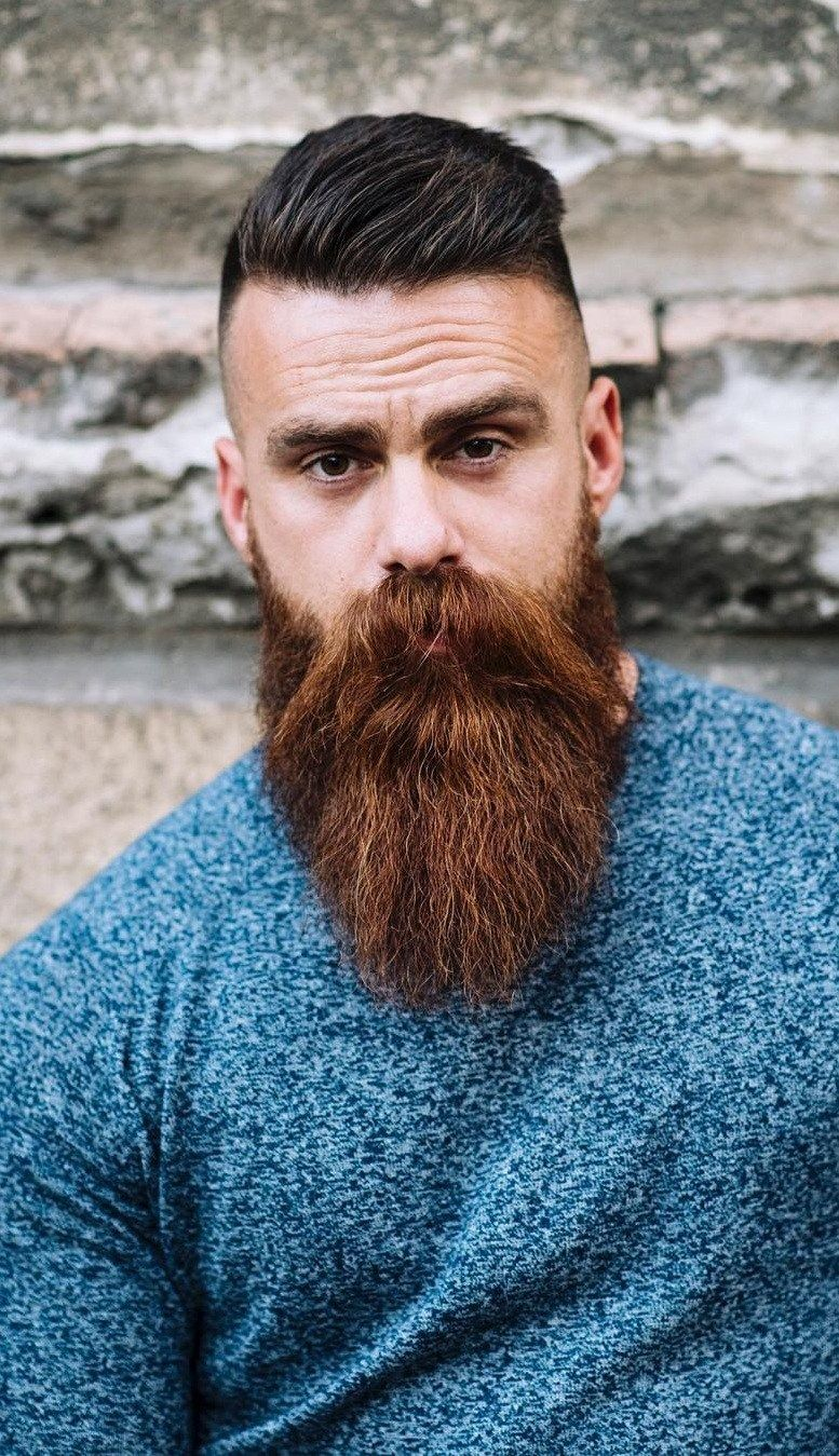 Ultimate Long Beard Guide For 2020 Long Beard Styles Beard