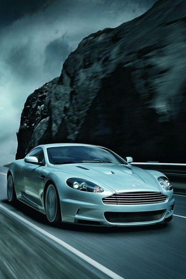 Aston Martin DBS | Cool Cars | Pinterest