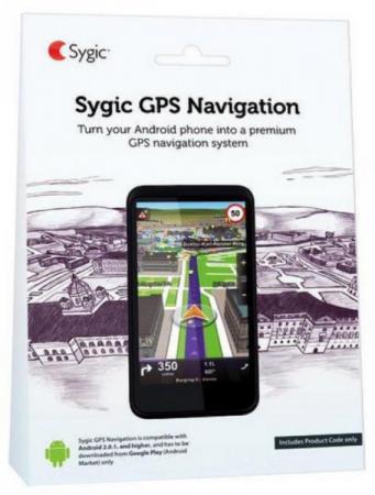 sygic car navigation full premium apk