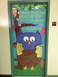Image Result For Owl Classroom Theme Kindergarten Classroom Owl