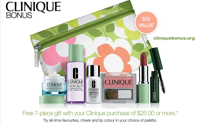 GWP at Belk has started today. Gift yours with 25 USD