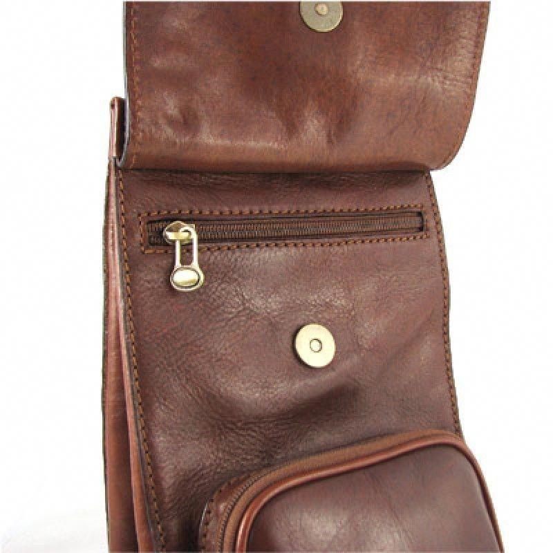 d2e2468e97fd The Carli Italian Leather Backpack Handbag  italianhandbag