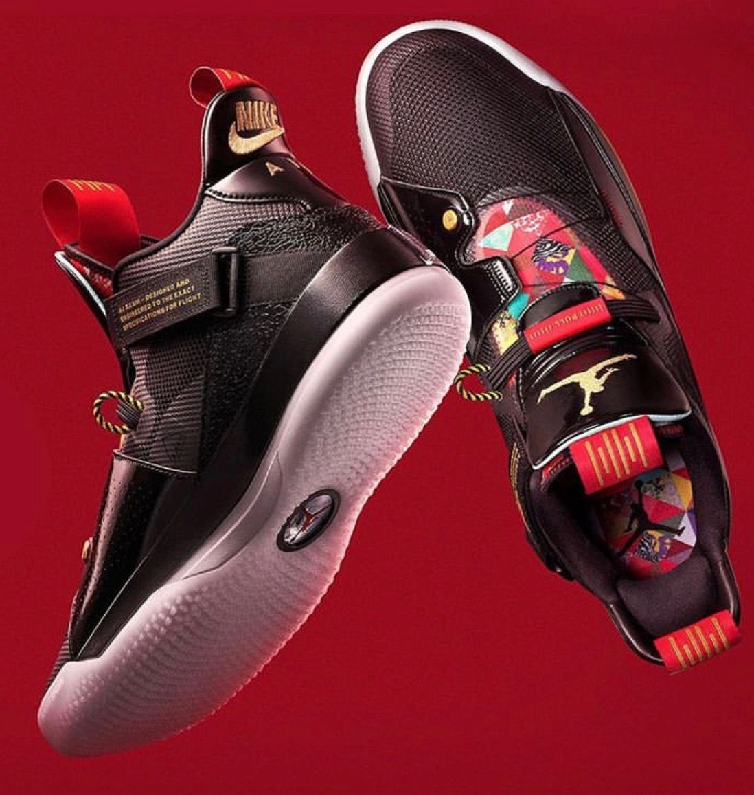 741983f6758d88 Chinese New Year Jordans 33