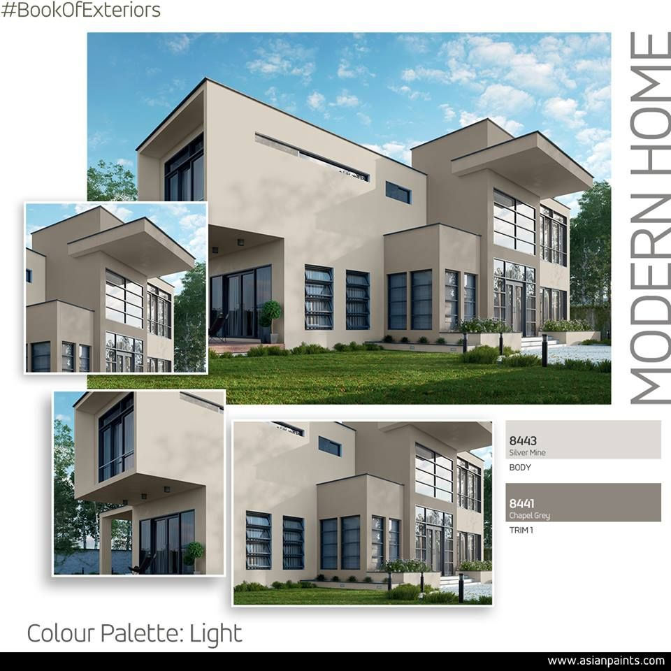Dream In Grey It S The Hottest Neutral On The Block Whether Cool Or Warm Formal Or Casual And Feminine Exterior Paint Colors House Exterior Exterior Paint