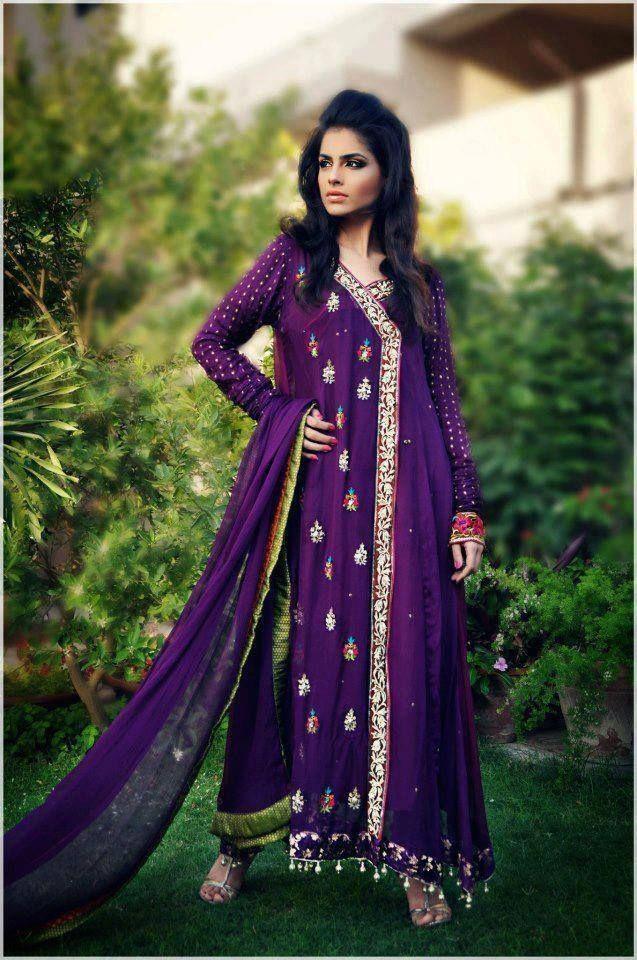 Bollywood attire. | Pakistani Fashion | Pinterest