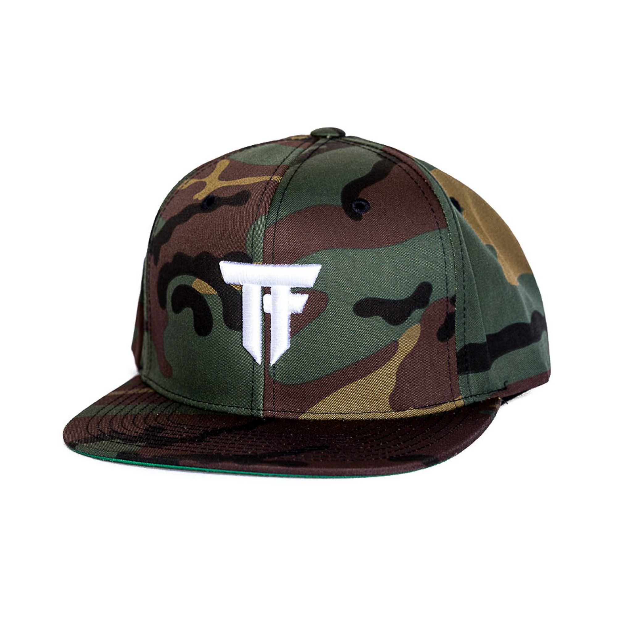 56109e40b17 This custom Team Furious Apparel Hat has the New  TF  logo on the front. -  New