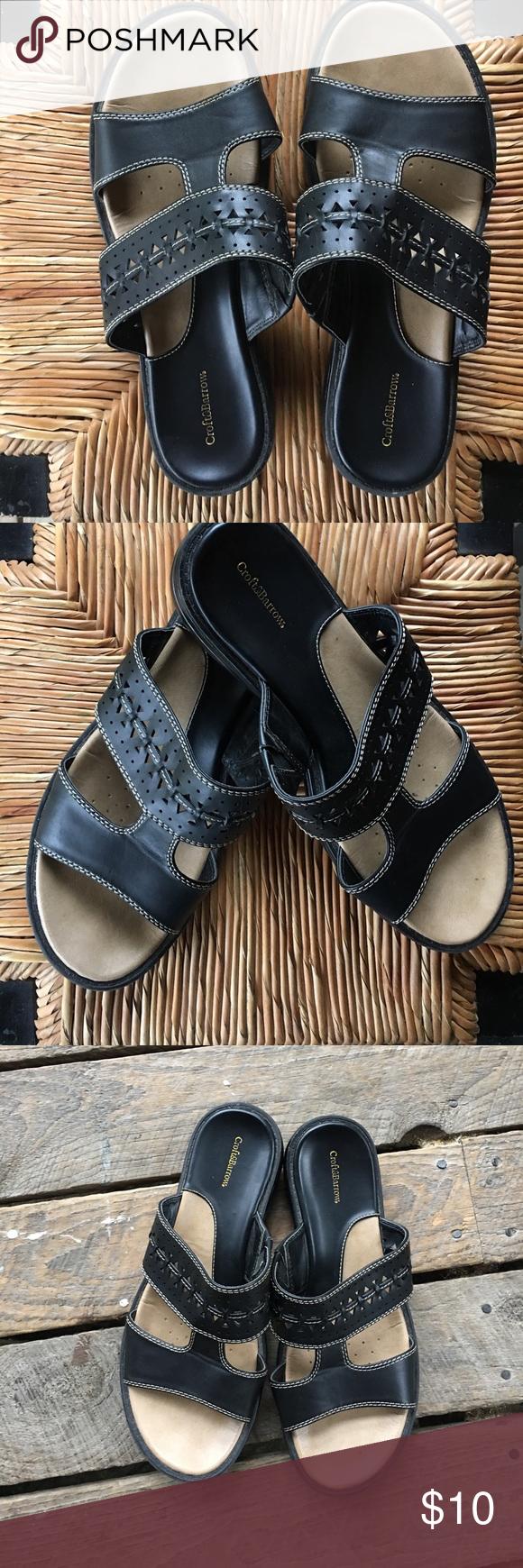 Croft u Barrow Sandals Size   Barrow AFC Shoes sandals and