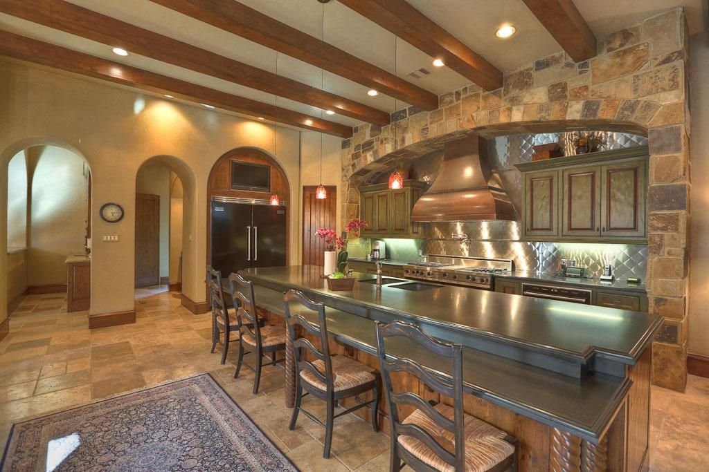 My Kitchen This Kitchen Is Amazing Large Walk In Pantry