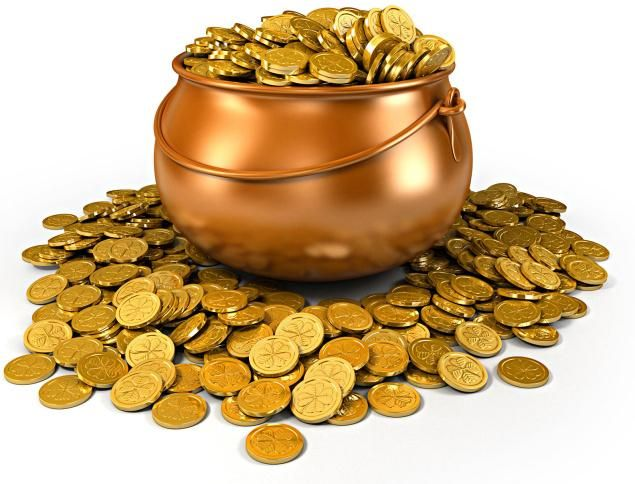 Here Is The Secret Of Making Your Individual Wealth Pot That Is The