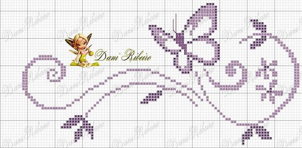 Festa da Bella | cross stitch | Pinterest | Cross Stitch, Butterfly ...