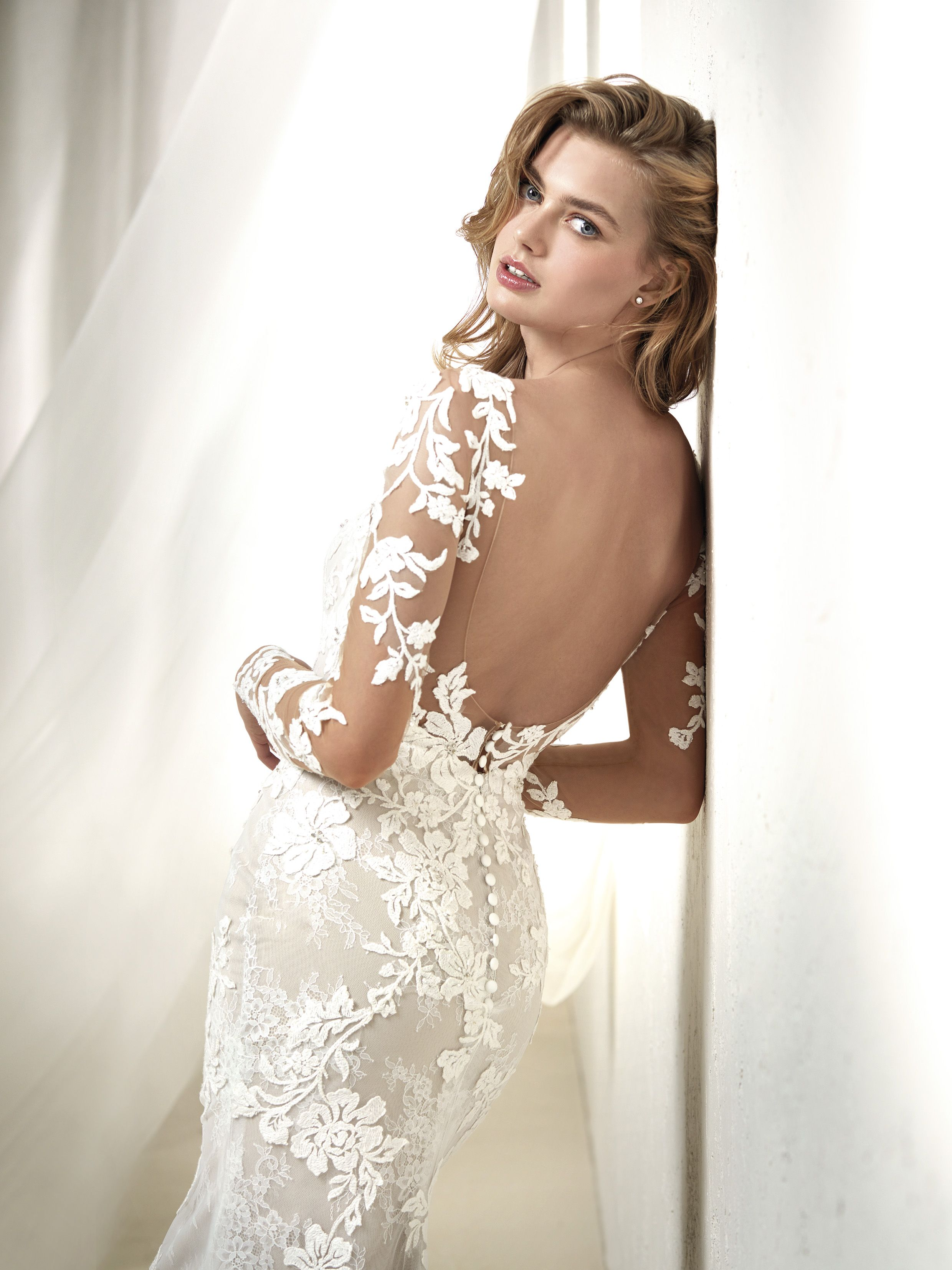modes bridal