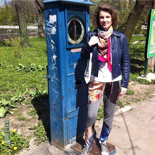 Check out my outfit : Paint Stamp Runners and  Golden Stamp Scarf all from Argo Art Design perfect on a beautiful day!