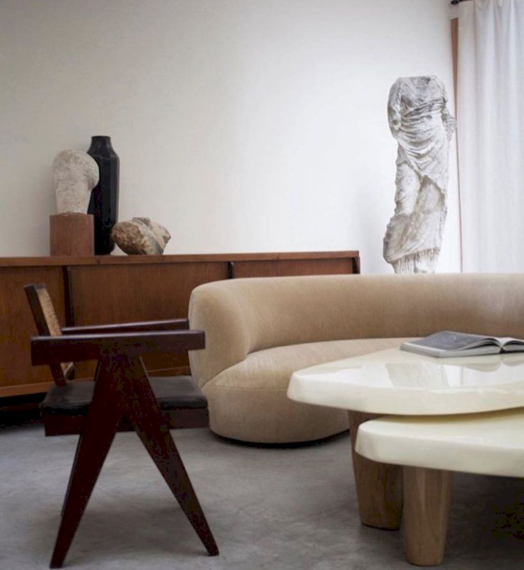 6 Rustic Decor Ideas To Turn Your Bathroom Around: 75 Beautiful Minimalist Home Decor Ideas
