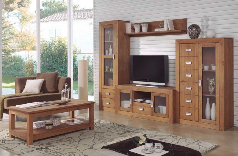 Pin En Muebles Rusticos