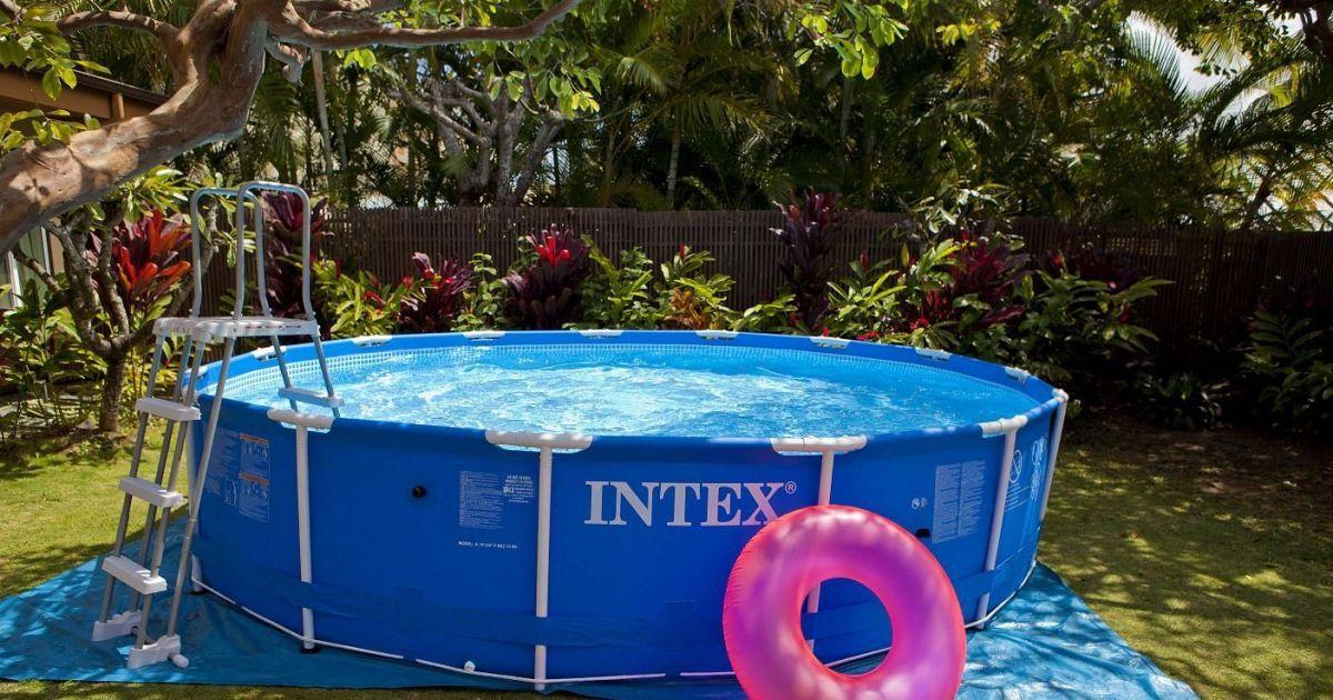 Comment entretenir une #piscine hors sol?