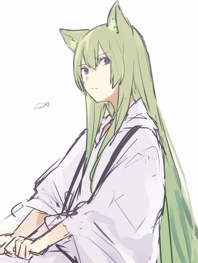 enkidu fate pix pinterest anime type moon and fate