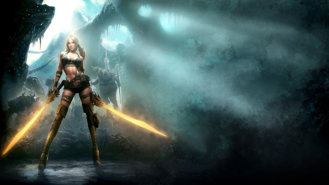 Fantasy Hd Wallpapers 1920x1080 Gaming Wallpapers Hd Computer Wallpaper Hd Gaming Wallpapers