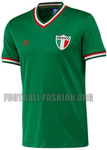 condón femenino alfiler  Mexico 1970 adidas Originals Retro Jersey | Mens polo shirts, Soccer  jersey, Mens tops