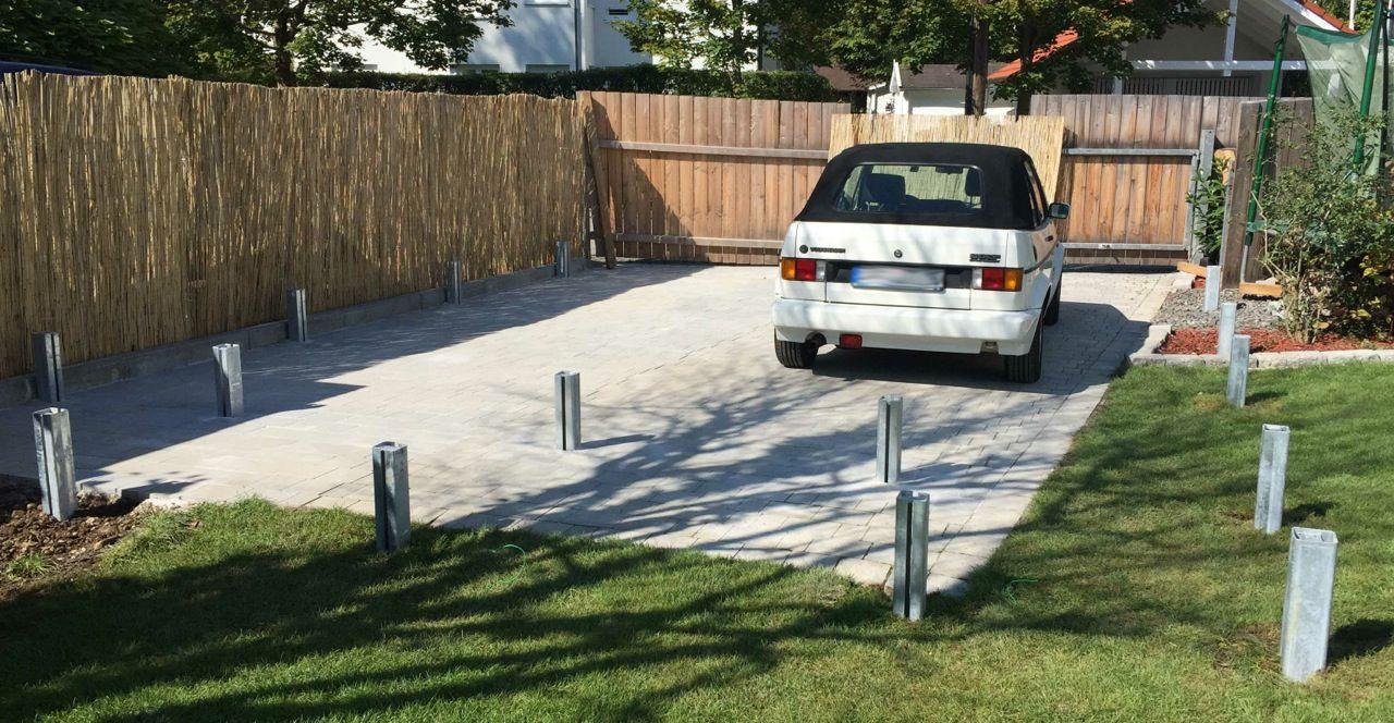 Metall Carport Konfigurator online - Metall Carport kaufen · Preise ...