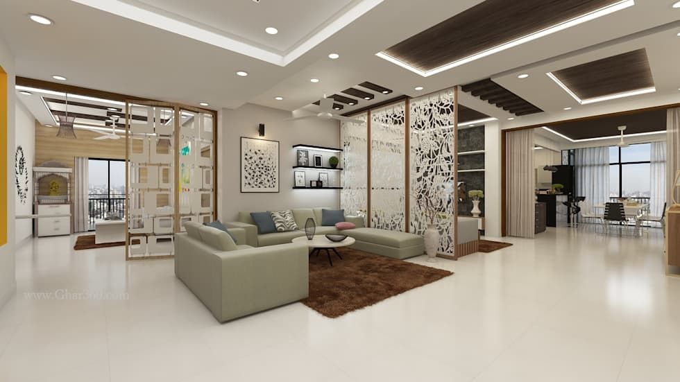The Top 20 Interior Design Styles For Apartments Homify