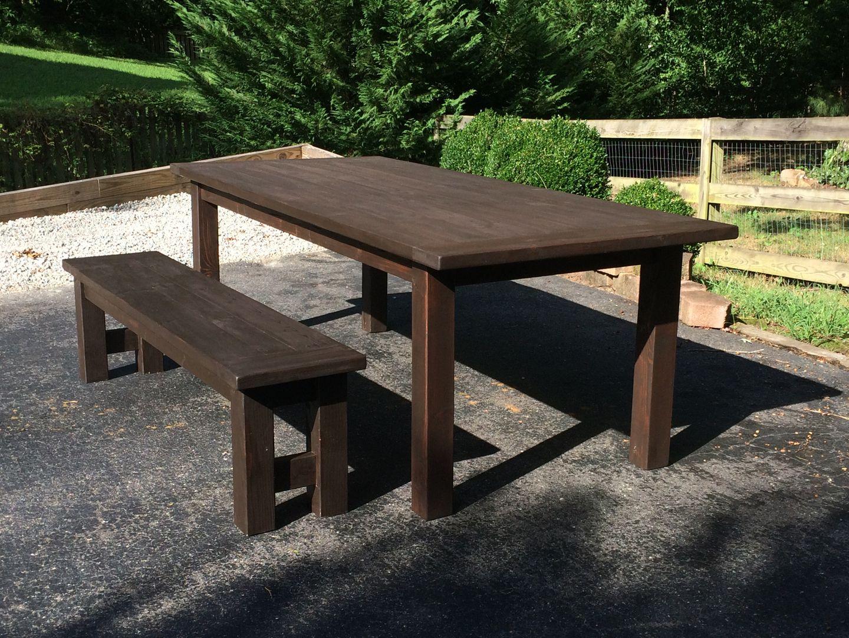 Farmhouse Tables for sale Richmond VA Custom Farmhouse