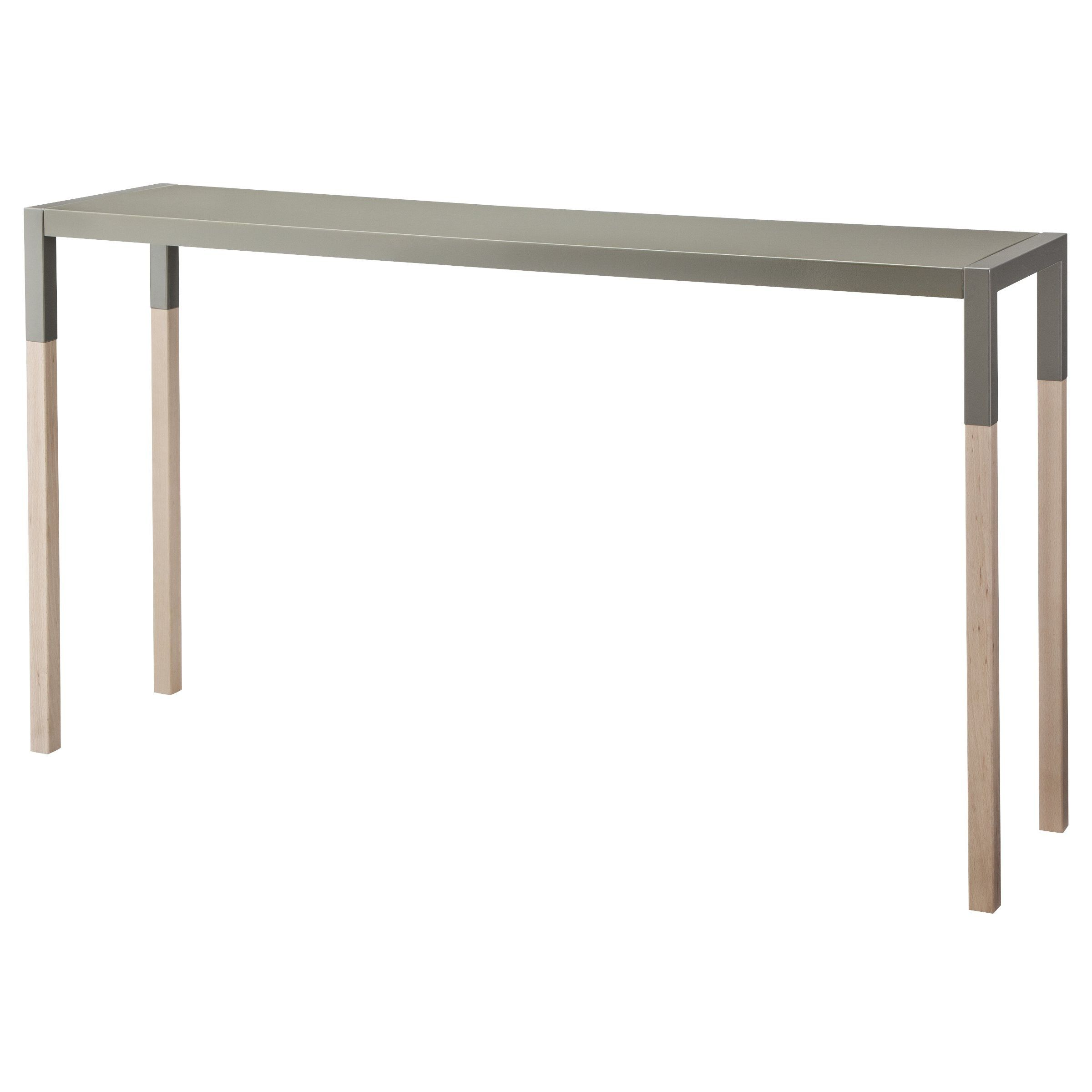 too by blu dot quad console table  light grayw  target  - too by blu dot quad console table  light grayw