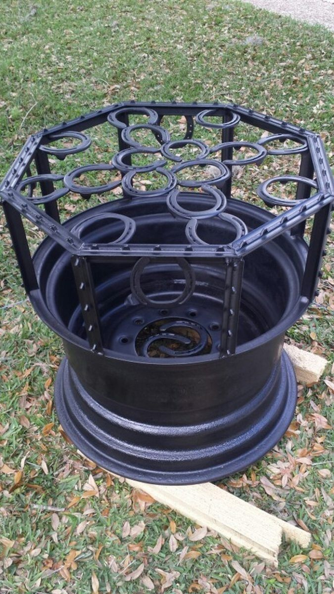 10 things you can make with horseshoes! DIY projects for