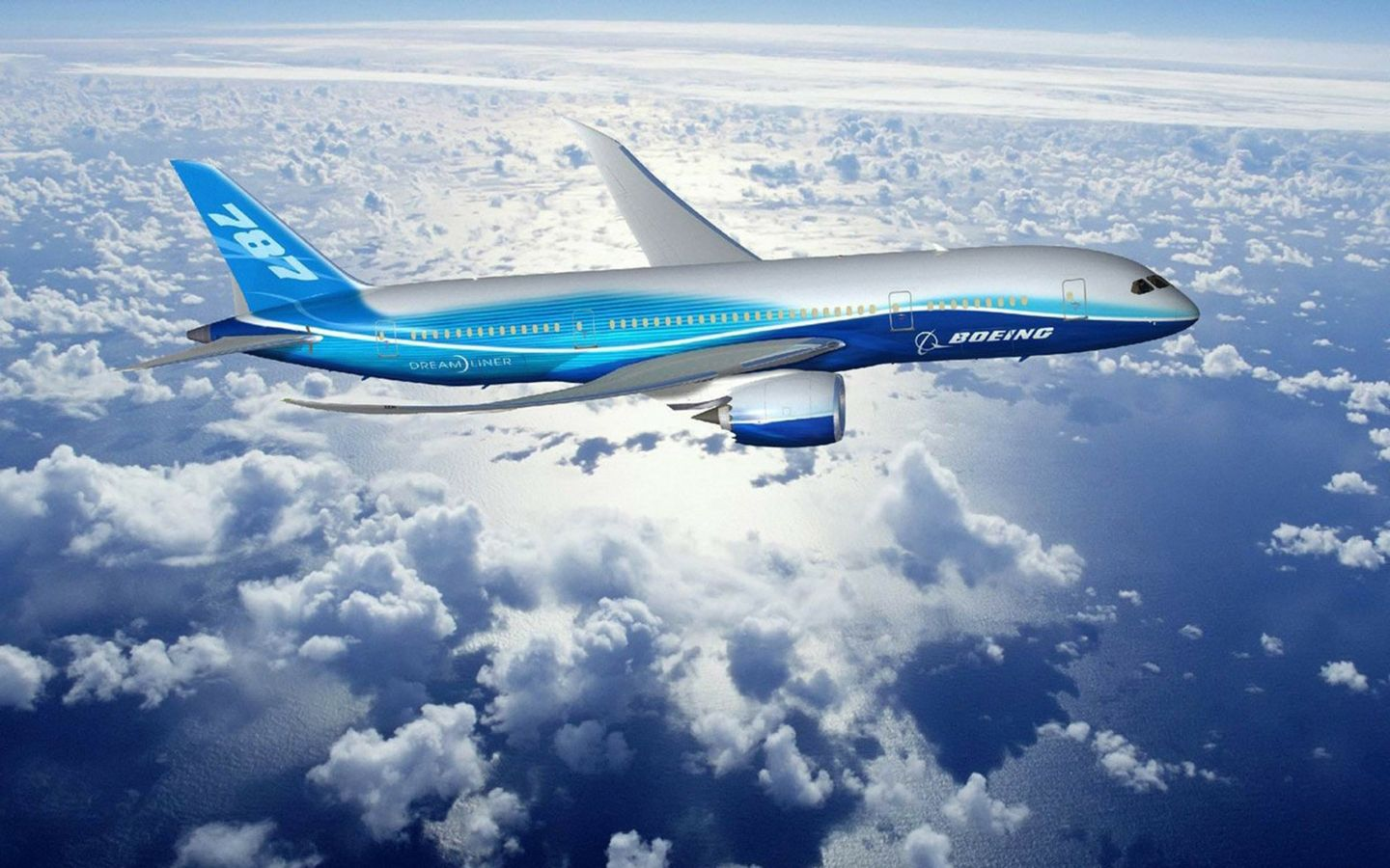 Boeing 787 Dreamliner Wallpaper China southern airlines