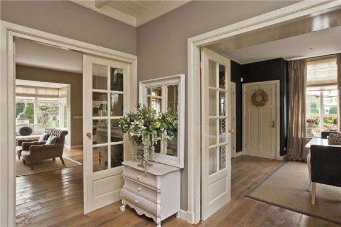 Mooie deuren tussen keuken en kamer decor home décor doors