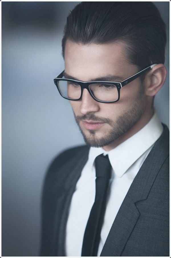 Sexy glasses for men