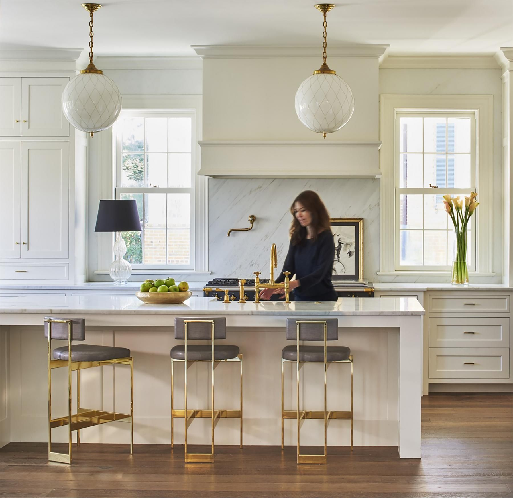Anne Decker Architects | Selected Works | New Homes | Kent House ...