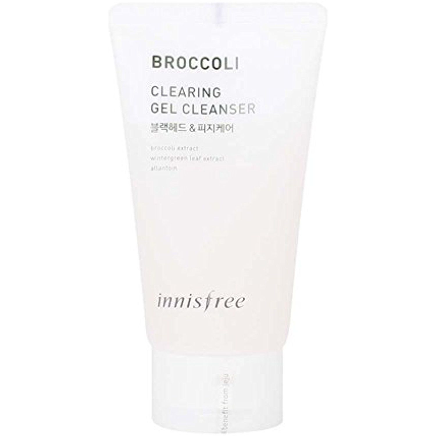 Innisfree Broccoli Clearing Gel Cleanser 100ml Read More Reviews Of The Product By Visiting The Link On The Image This Is A Gel Cleanser Cleanser Innisfree