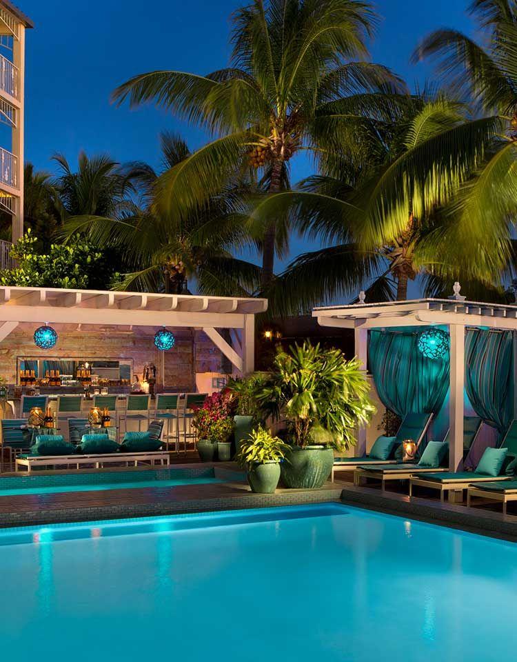 Best Key West Waterfront Resort Ocean Key Resort Fla Keys