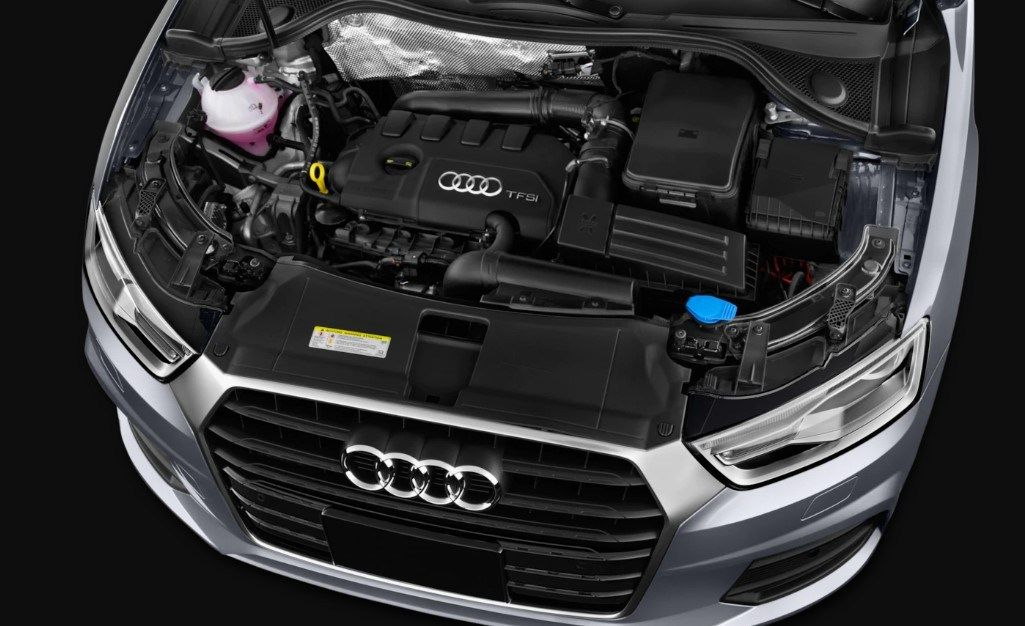 2019 Audi Q3 Preview Prices And Competitors