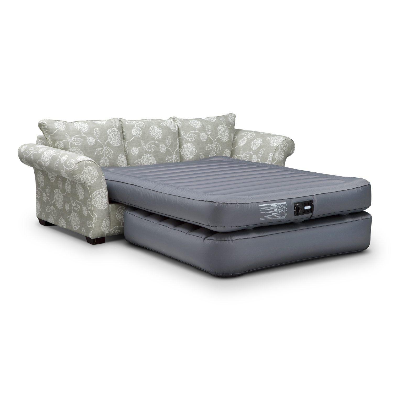 Sleeper Sofa Air Mattress Queen Size httptmidbcom Pinterest