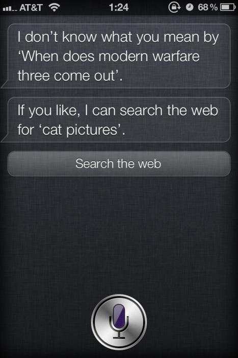 Siri Fail hahaha | Things to ask siri, Siri says, I love to laugh