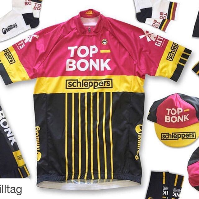 We are extremely excited to have partnered up with the for their official  cyclewear and start with the Team Eurosport jersey. 3077fbbe5