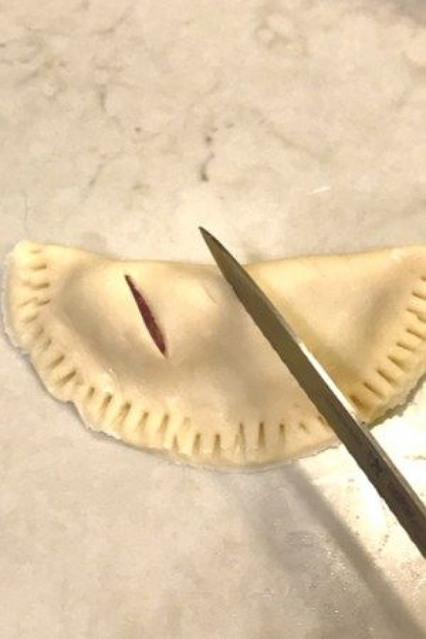 Photo of Air Fryer Apple Hand Pies – A Great Twist On Traditional Apple Pie #cookingmetho…