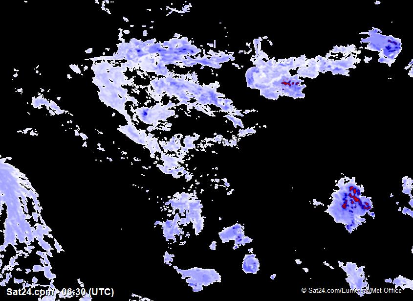 landkarte satellitenbilder deutschland Aktuelle Wetter Satellitenbilder Deutschland, Niederschlag, Schnee